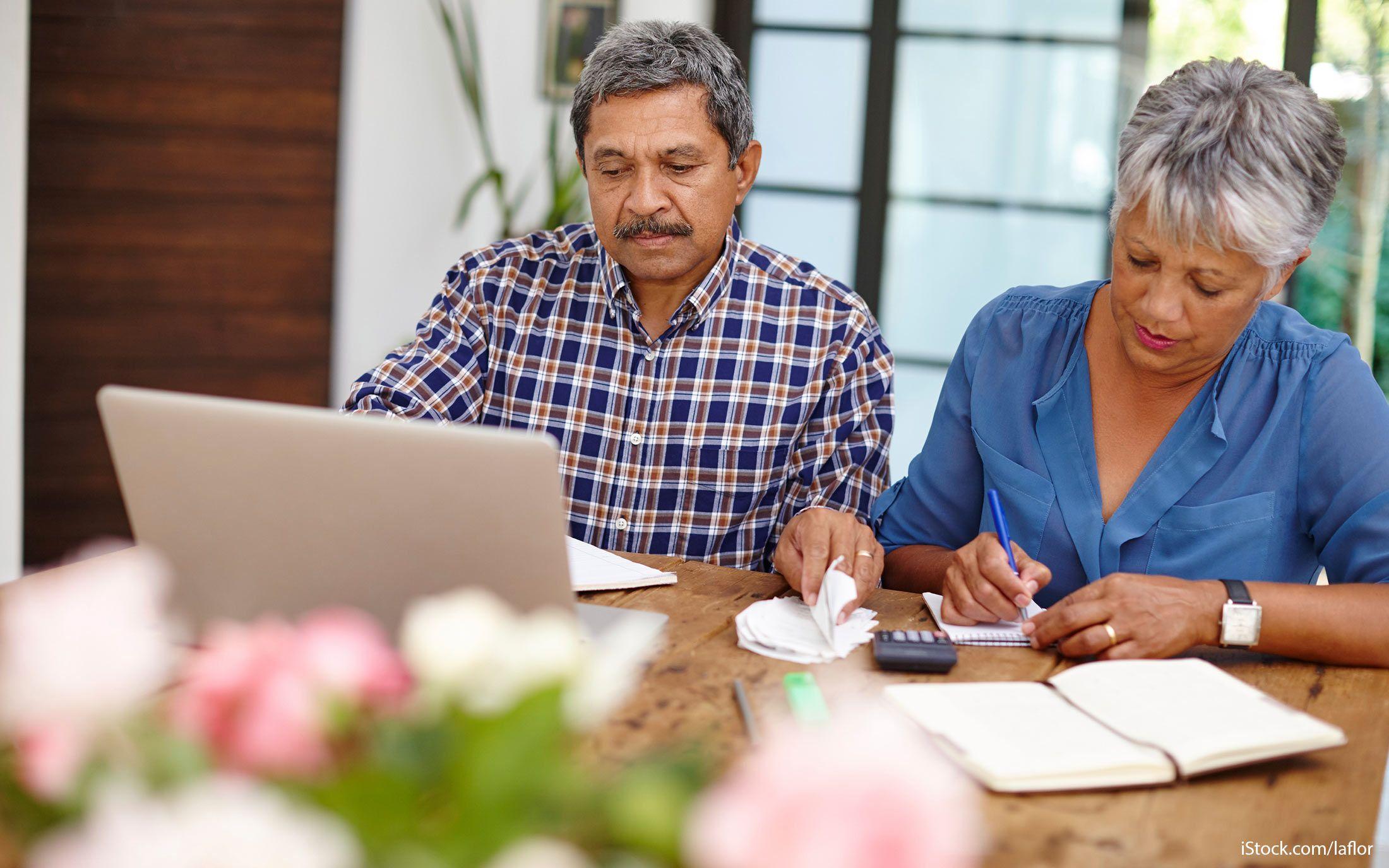 cons rent home retirement