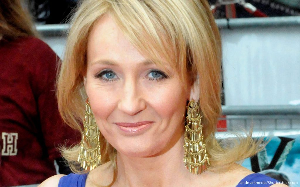 jk rowlings harry potter harry potters health Jk rowling just divulged a detail that could shake up the entire harry potter universe.