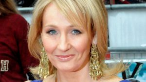J.K. Rowling's Net Worth as 'Harry Potter and the Cursed Child' Hits Bookstands