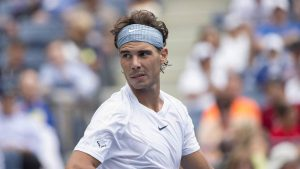 Does Rafael Nadal's Net Worth Go Up If He Wins Gold?