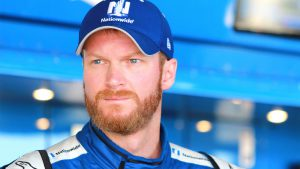 NASCAR Brickyard 400 Driver Dale Earnhardt Jr. and Jimmie Johnson Net Worths