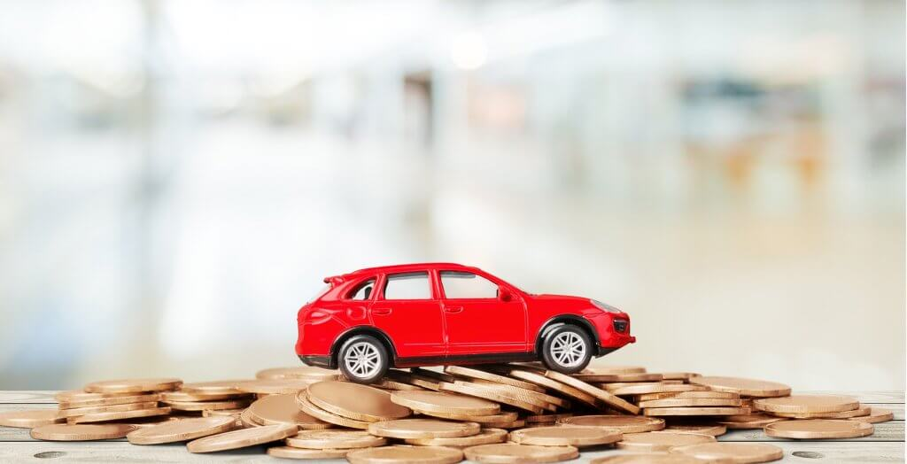 Teg Car Loan Rates