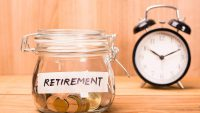 Saving for Retirement: You're Doing It Wrong