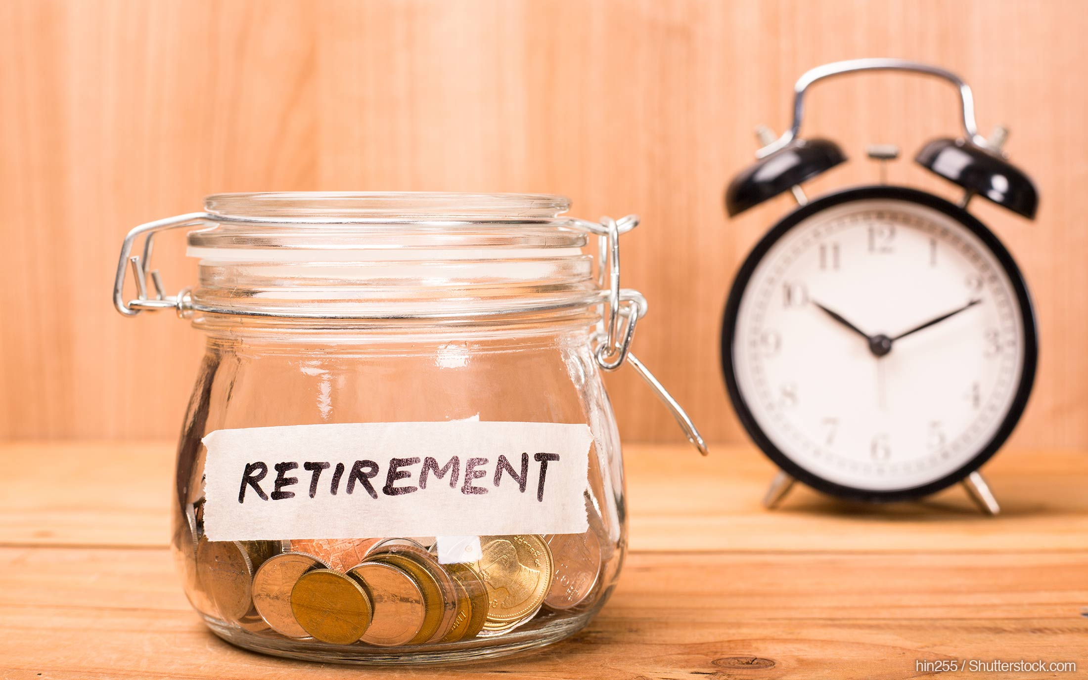 saving retirement doing wrong