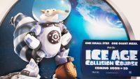 'Ice Age: Collision Course' Hits Theaters, Cast Makes Millions