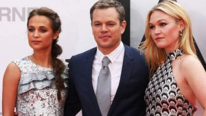 'Jason Bourne' Movie: Matt Damon Net Worth, Tommy Lee Jones Net Worth and More