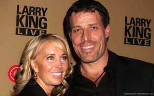 Tony Robbins Debuts on Netflix — Check Out His Net Worth