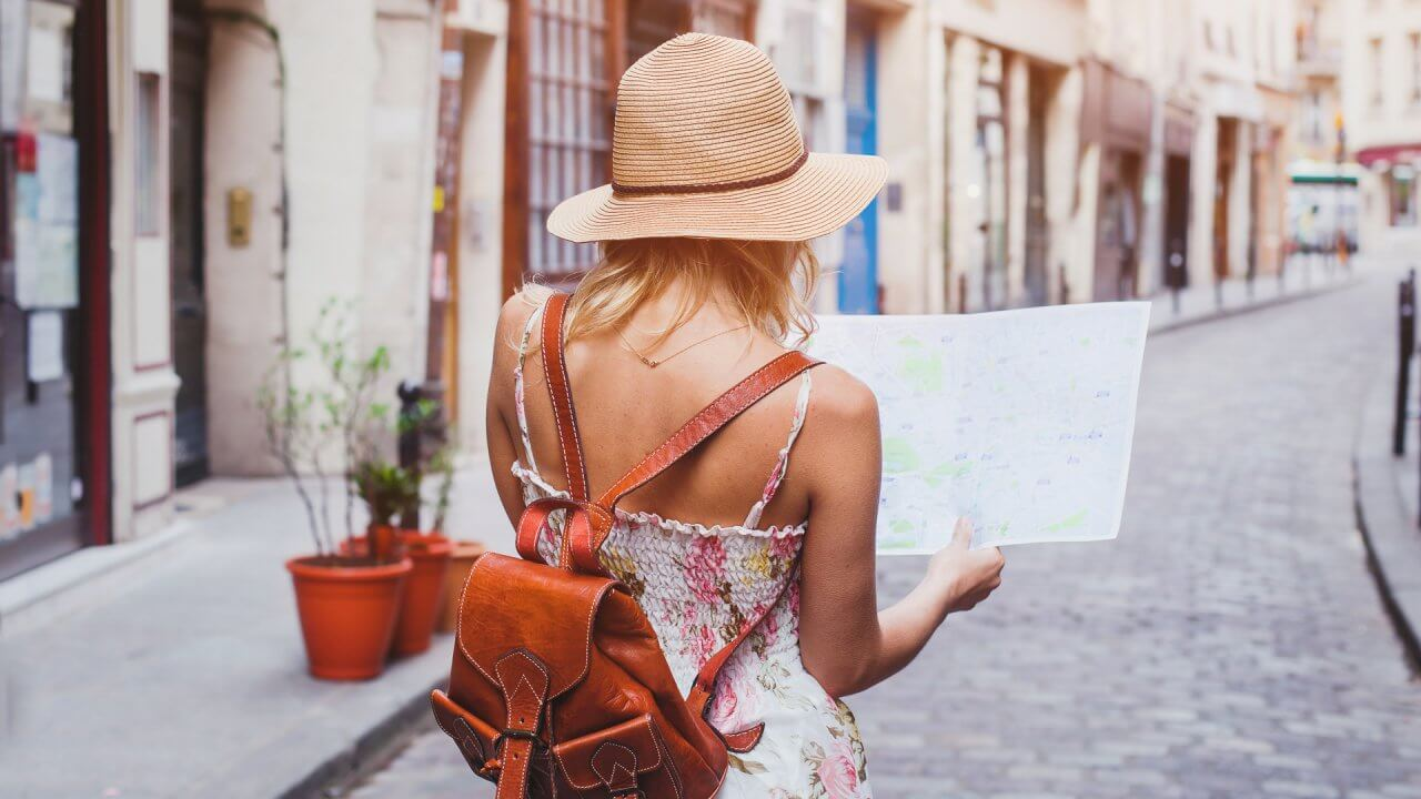 Ways to Protect Your Money While Traveling