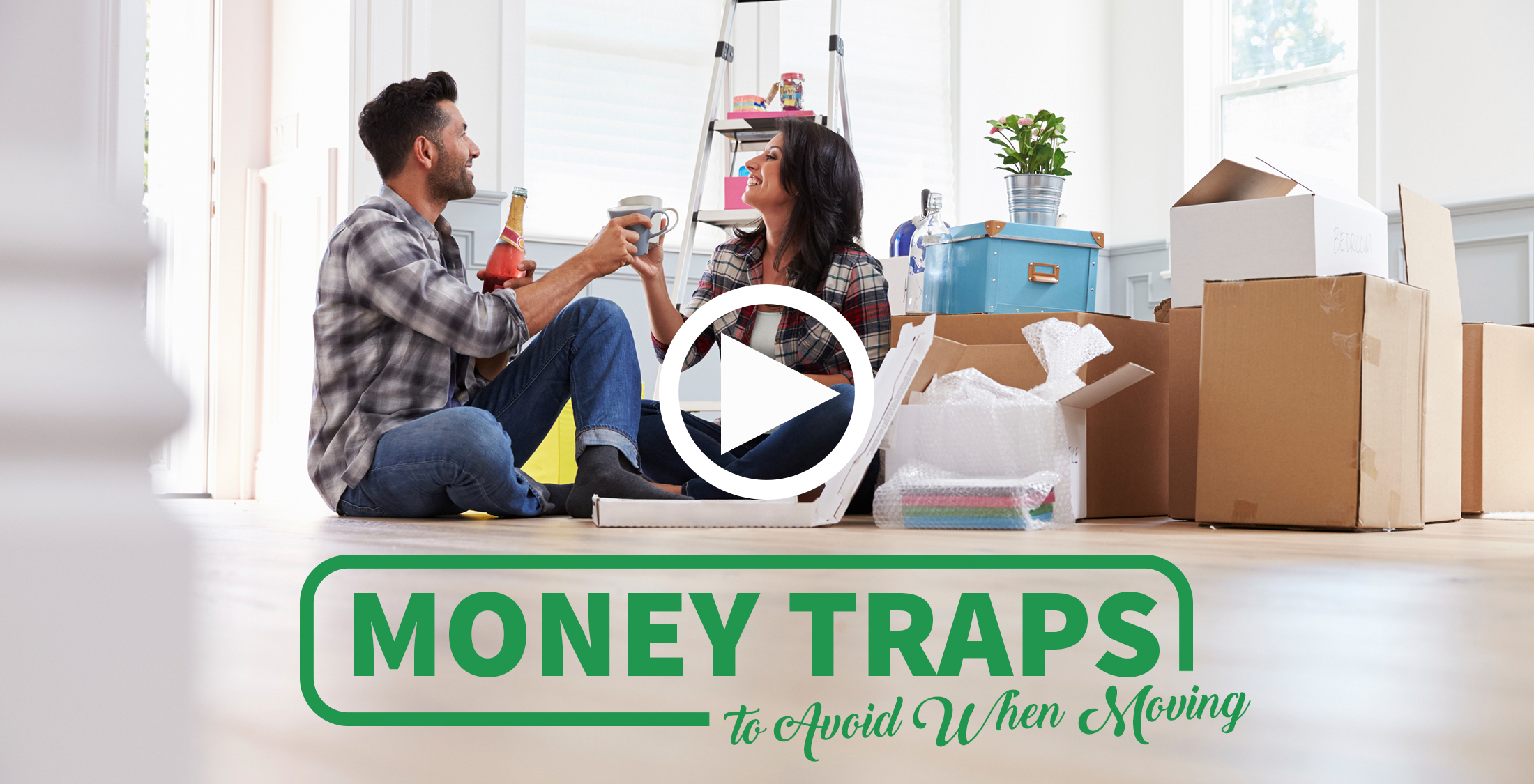 7 Money Traps to Avoid When Moving