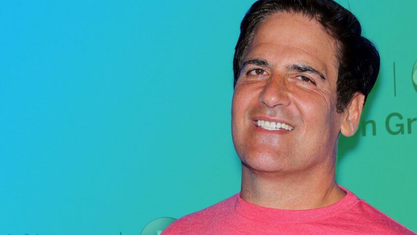 Think Like a Billionaire With These 19 Traits From Mark Cuban and the Super Rich