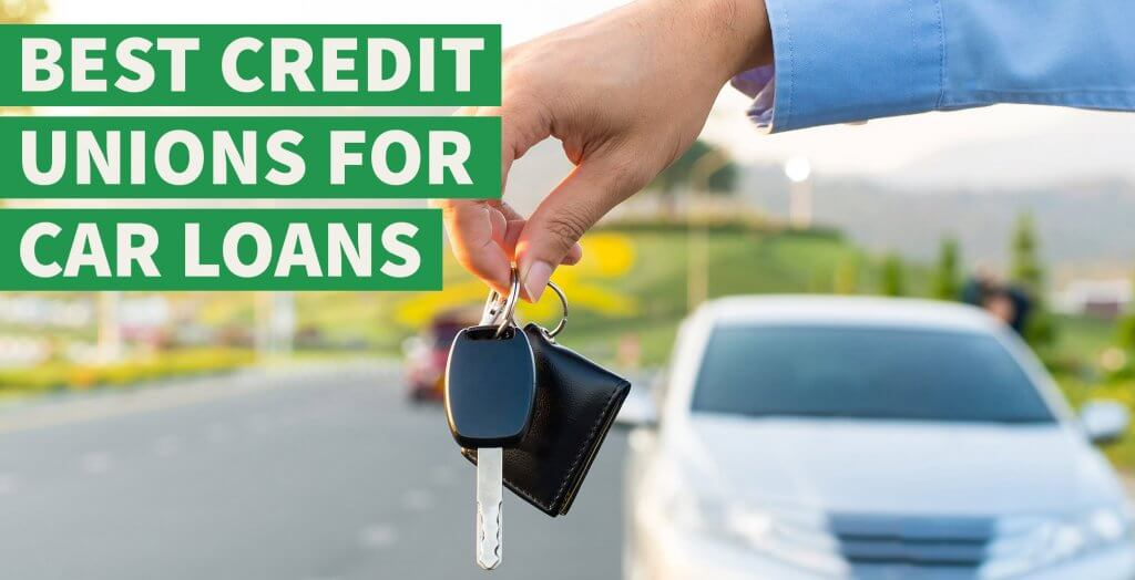 Best Credit Union For Auto Loans >> 10 Best Credit Unions for Car Loans | GOBankingRates