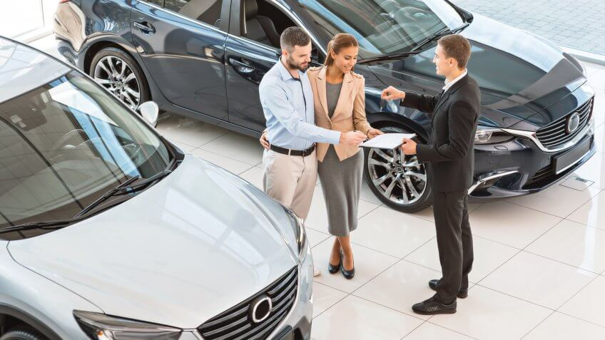 Steps On Buying A Car From A Private Seller
