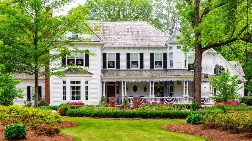 marietta house