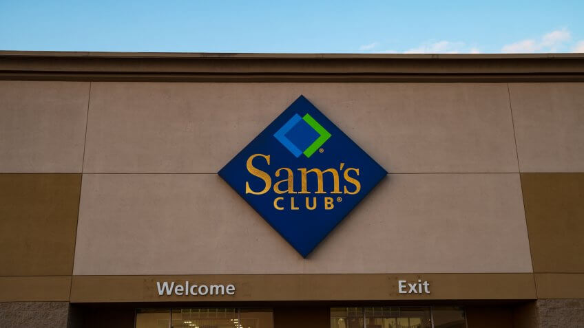 How to Get Your Sam's Club Credit Card Application Approved