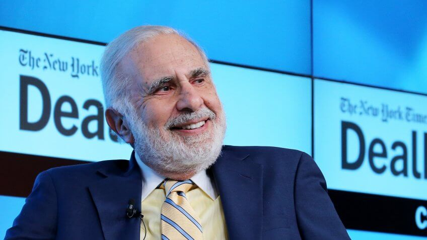 Carl Icahn: Competitiveness