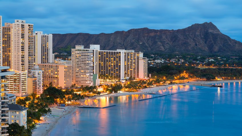 Hawaii tuition