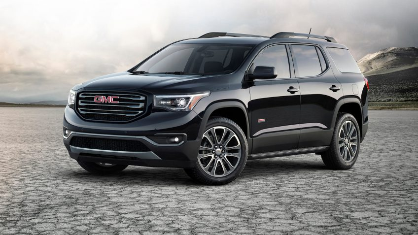 20 SUVs With the Best Gas Mileage | GOBankingRates