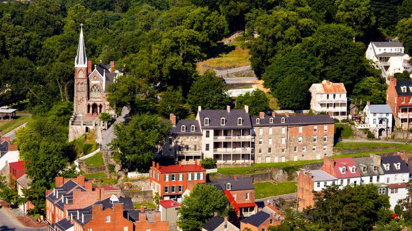 West Virginia paying debt