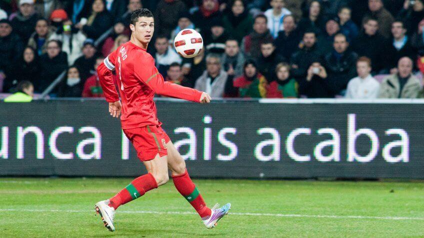 Portugal vs.