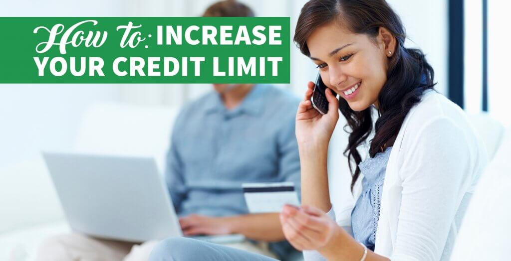 8 Tips to Increase Your Credit Limit | GOBankingRates
