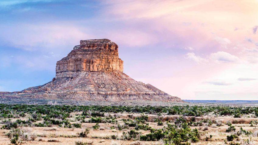 New Mexico salaries