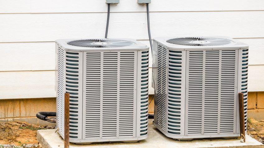 HVAC costs