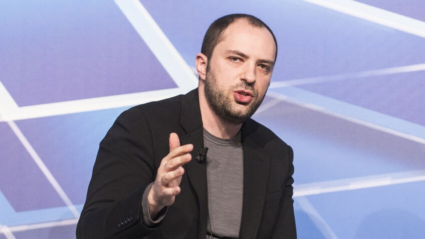 Jan Koum: Directness