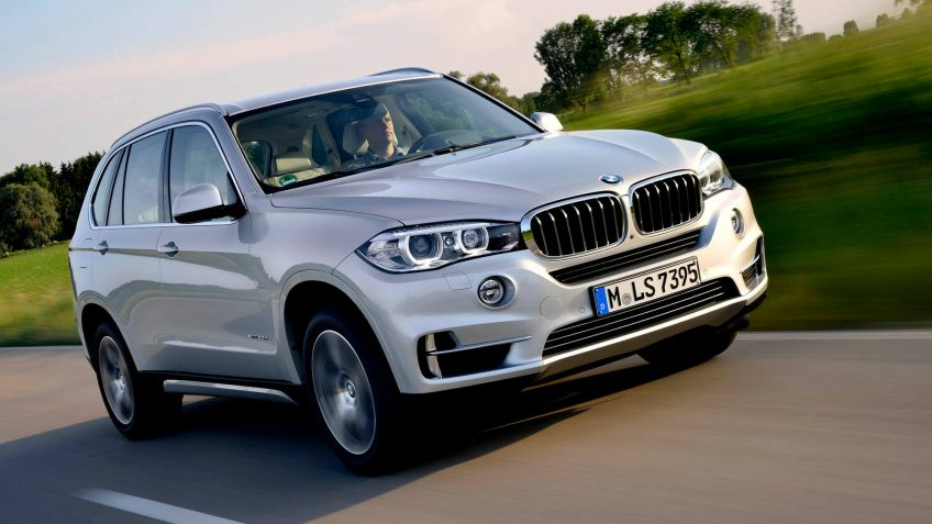 20 Suvs With The Best Gas Mileage Gobankingrates