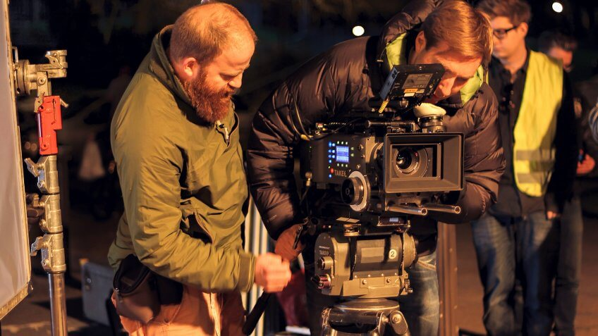 independent film investment