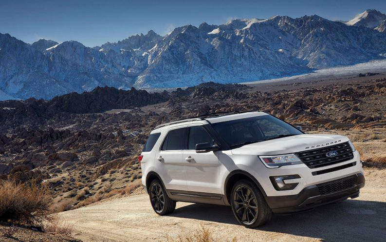 ford explorer gas mileage. Cars Review. Best American Auto & Cars Review