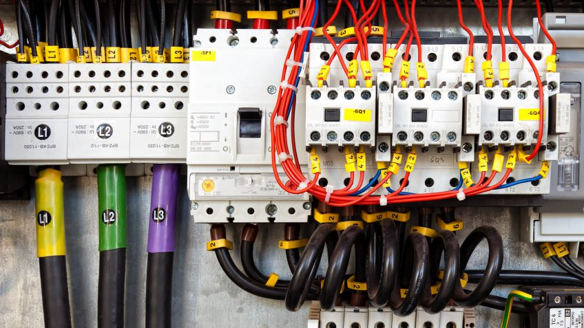 electrical panel upgrade costs