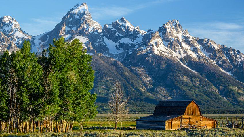 Wyoming debt