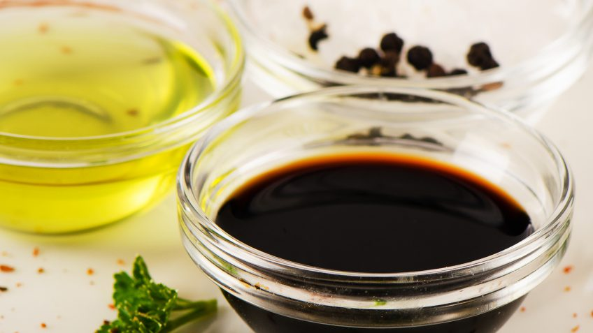 Whole Foods balsamic vinegar