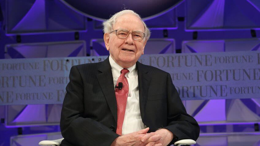 Warren Buffett: Patience