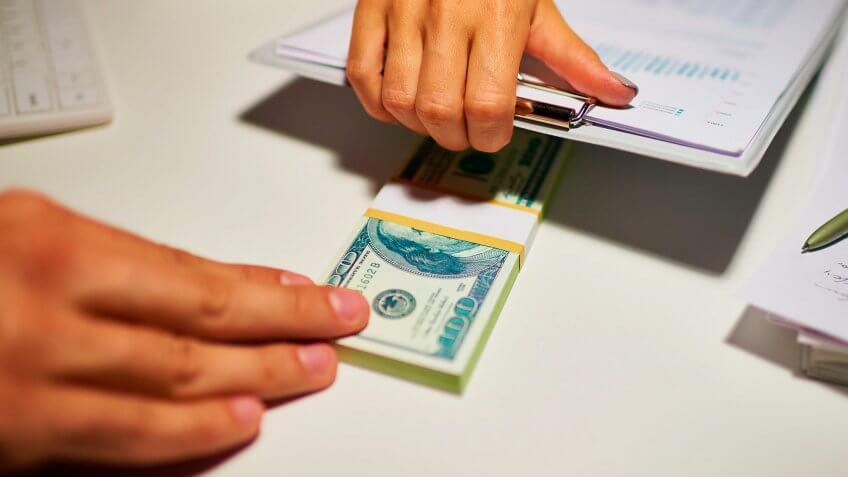 inheritance scam