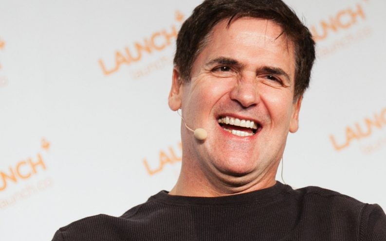 Mark Cuban traits