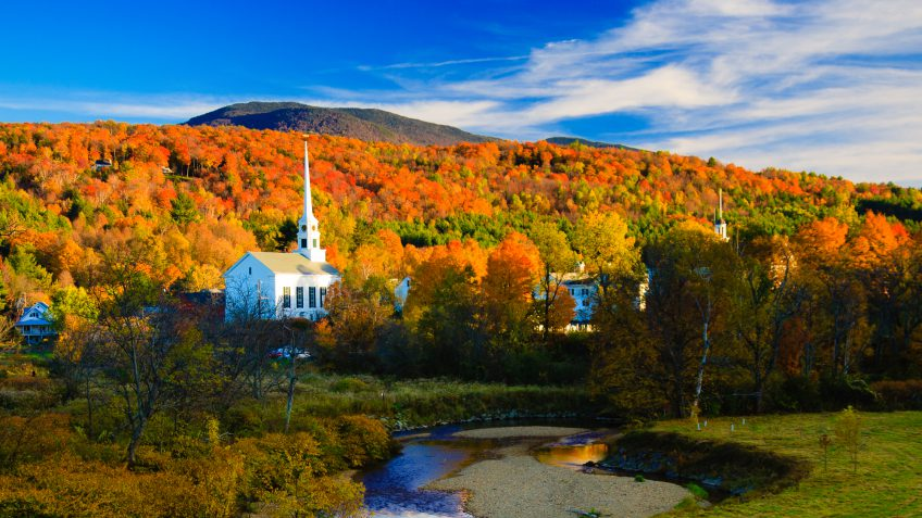 Vermont mortgages