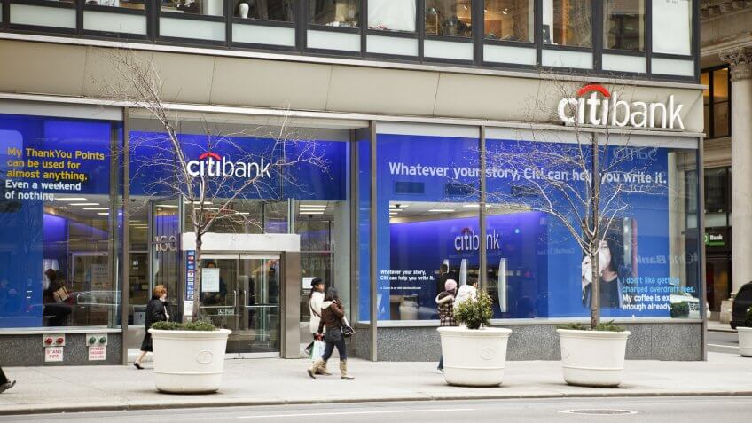 11346, CitiBank, Horizontal, banks