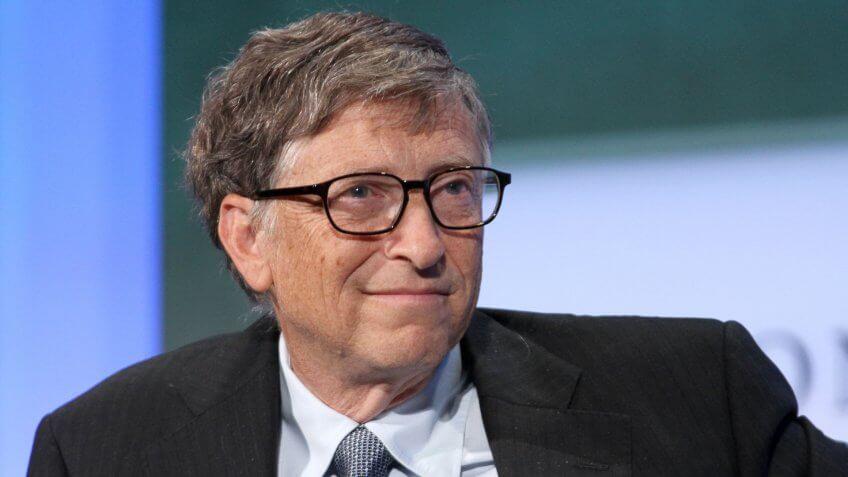 Bill Gates: Humility