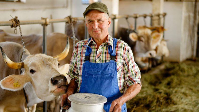Whole Foods organic milk