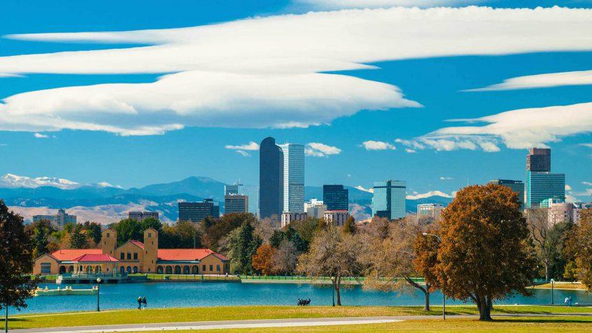 Colorado salaries