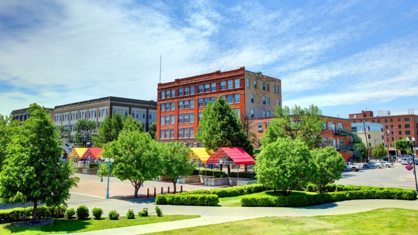 Grand Forks is the third-largest city in the State of North Dakota and is the county seat of Grand Forks County.