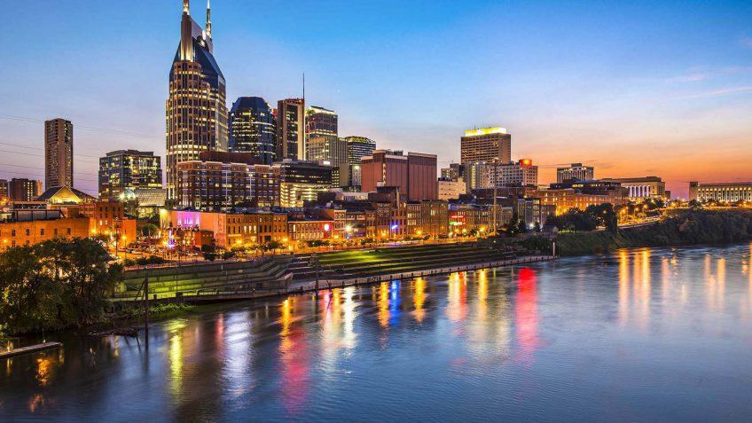 Tennessee salaries
