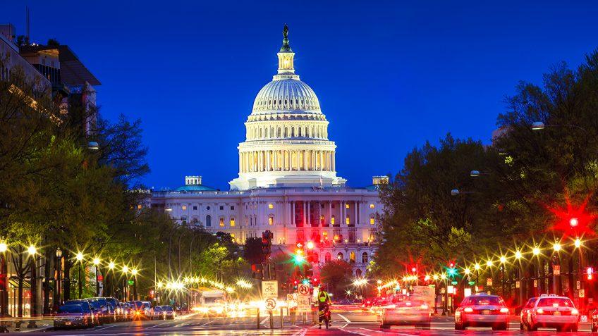 Washington DC cost of living