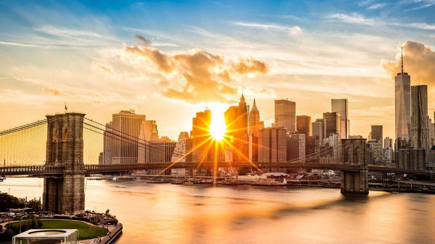 New York salaries