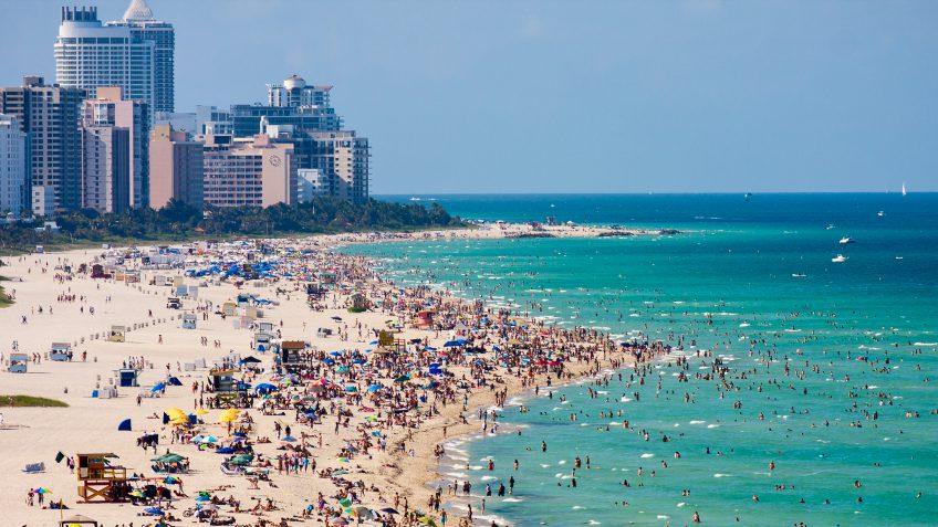 Florida paying off debt