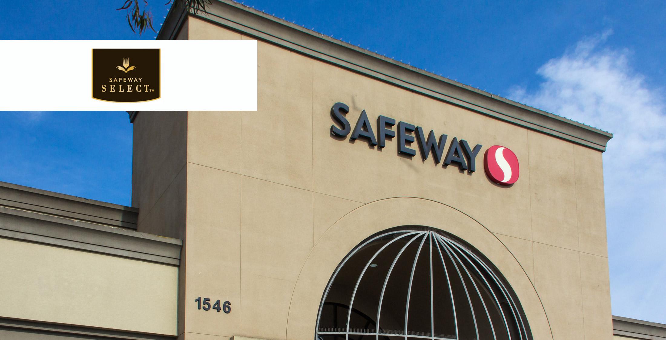 Safeway Select
