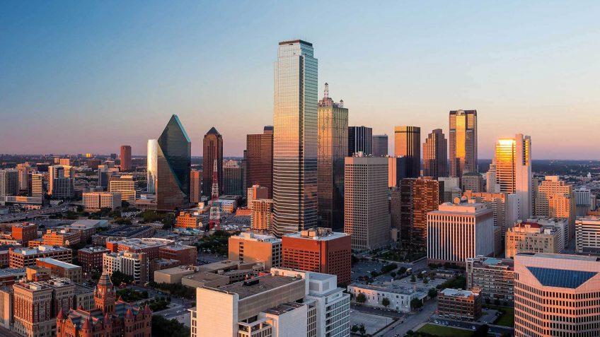 Texas salaries