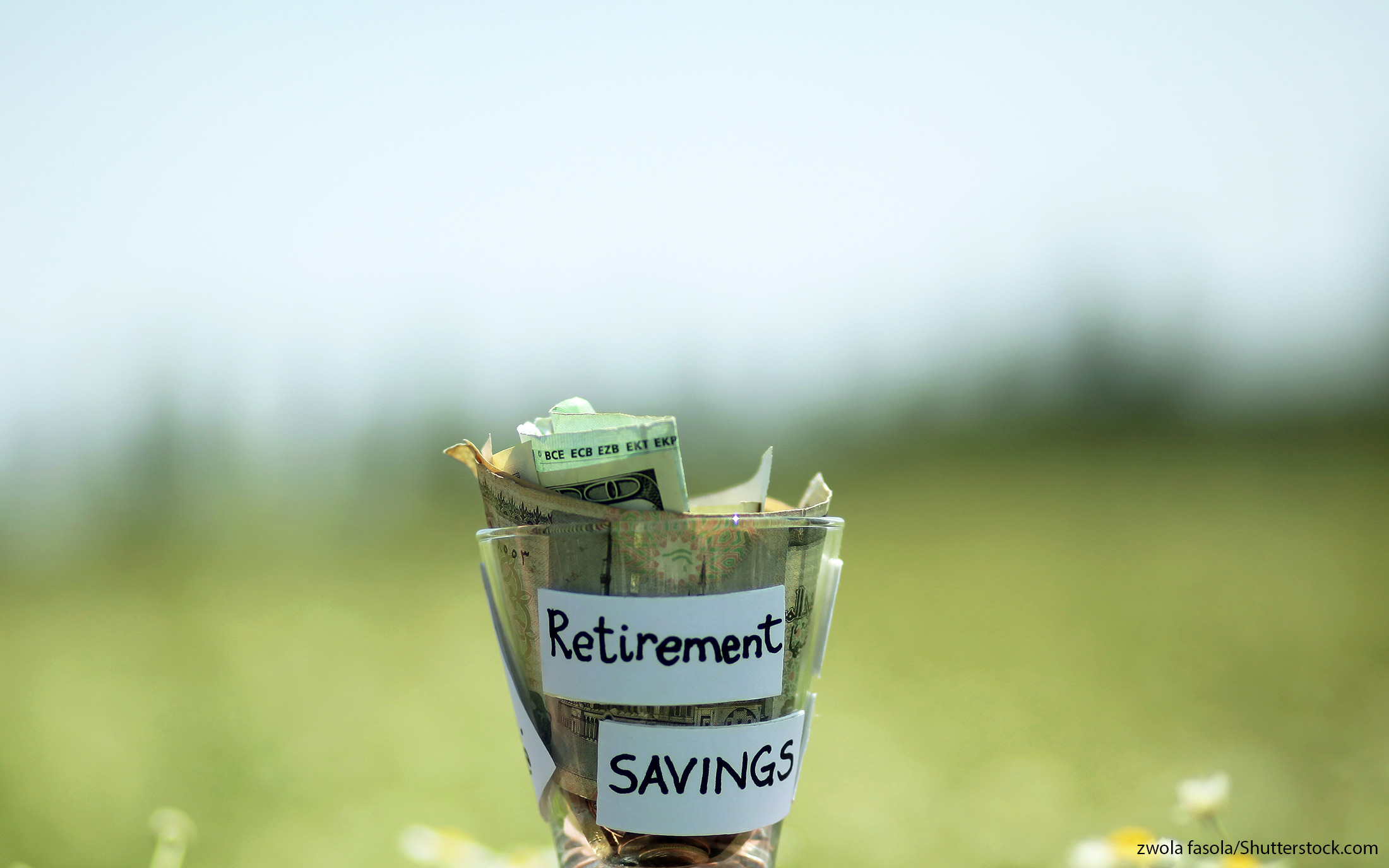 prioritize retirement savings