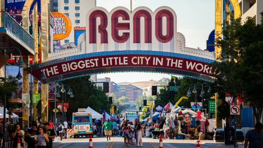 reno biggest little city in the world